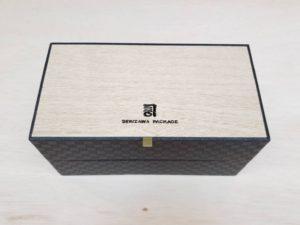折箱(在庫商品一例)
